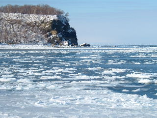 2008流氷