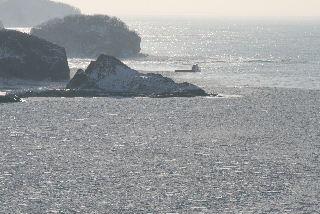 流氷2009